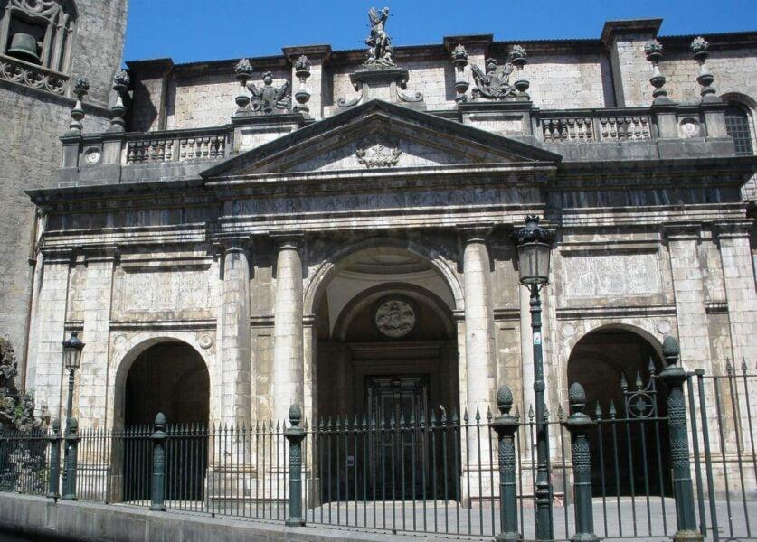 Iglesia de San Sebastián de Soreasu