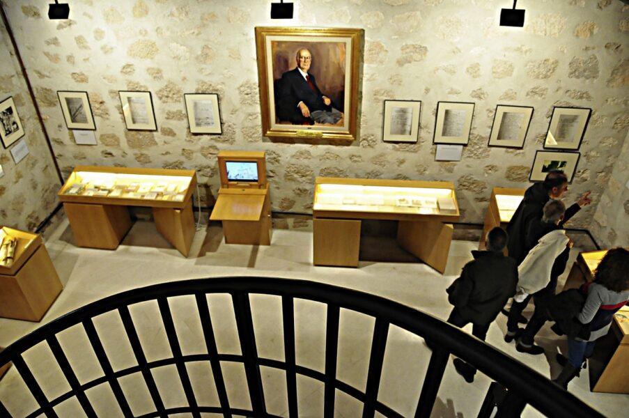 Museo del Viaje a La Alcarria en Torija