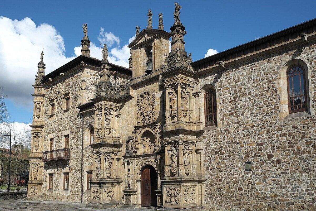 OÑATE-Pueblos mas bonitos de Guipúzcoa