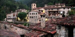 Pueblos mas bonitos de Girona Beget