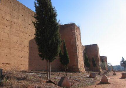 NIEBLA-Pueblos mas bonitos de Huelva