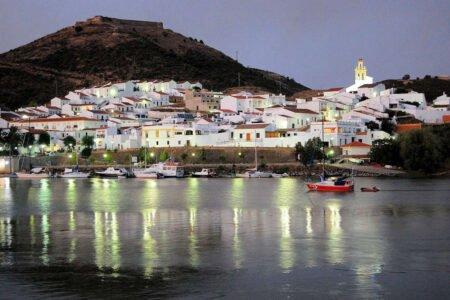 SANLÚCAR DE GUADIANA-Pueblos más bonitos de Huelva