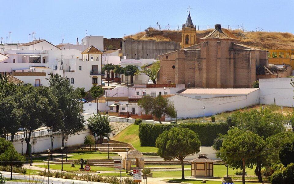 Visitar Palos de la Frontera en Huelva