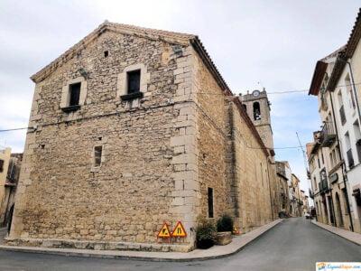 CATÍ-Pueblos más bonitos de Castellón