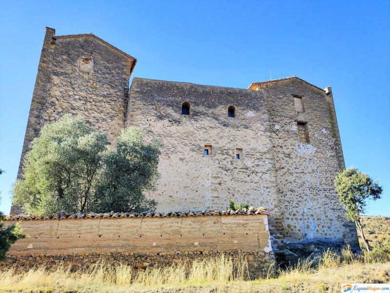 Castillo de los Señores de La Todolella