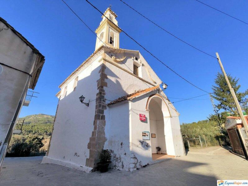 Ermita la Alquería