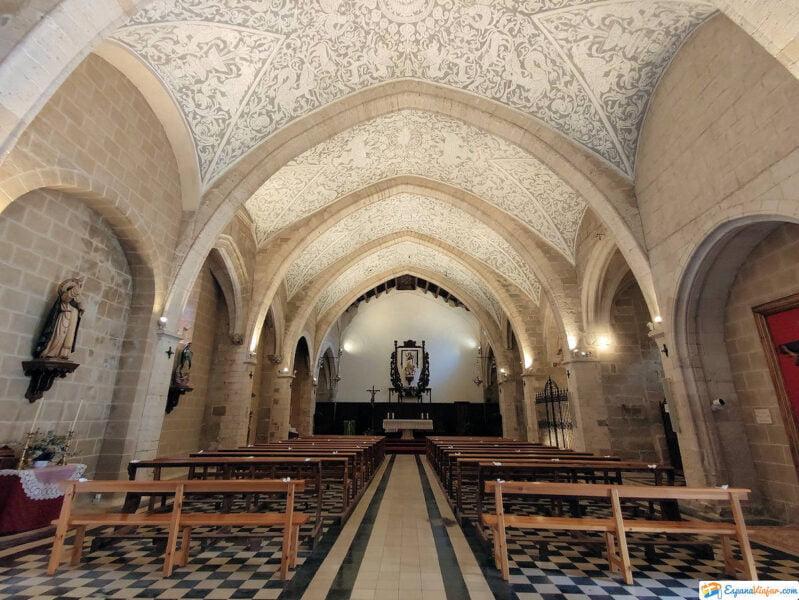 Iglesia Parroquial de la La Asunción en Catí