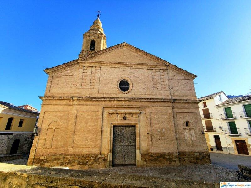 Iglesia de la Asunción de María en Forcall