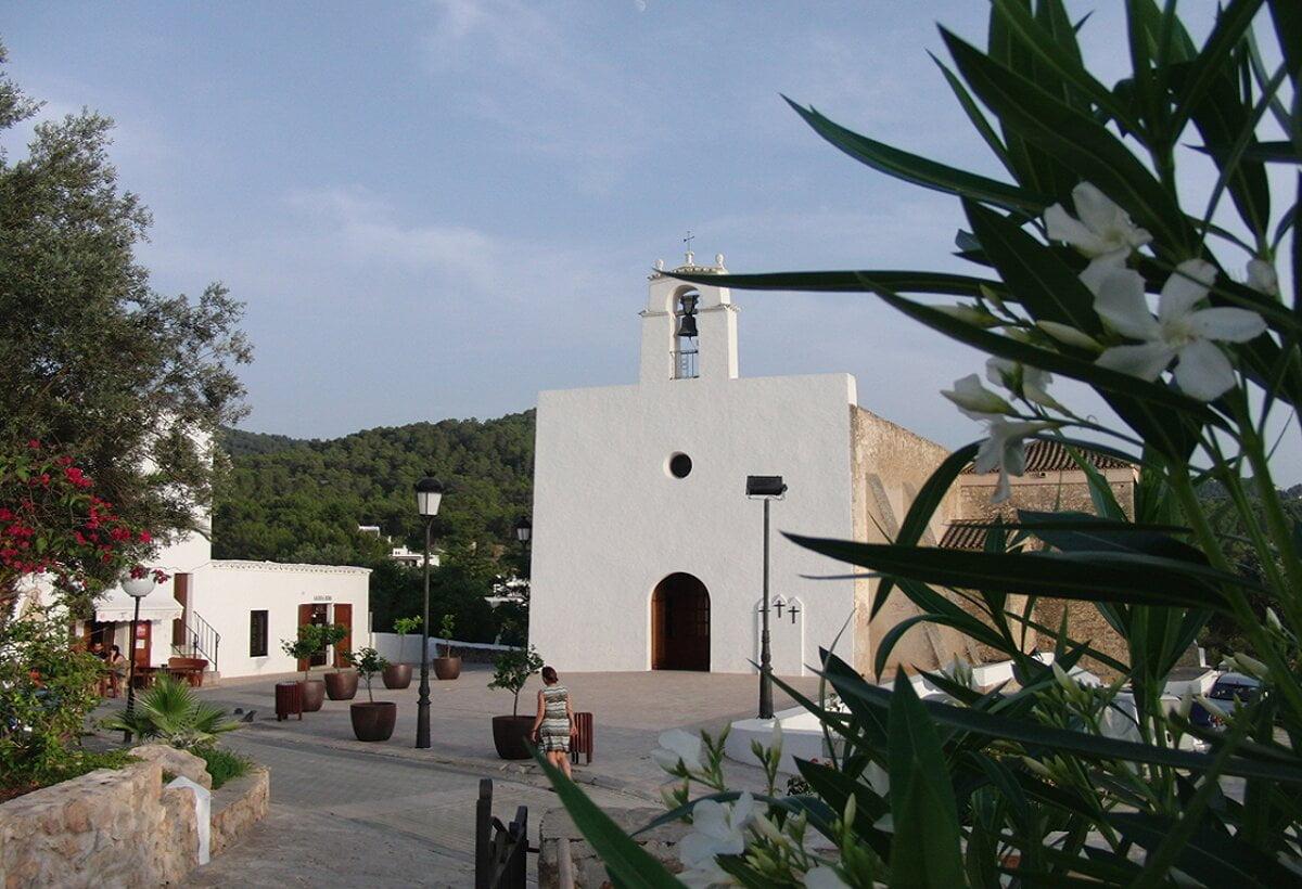 SAN AGUSTÍN-Pueblos mas bonitos de Ibiza