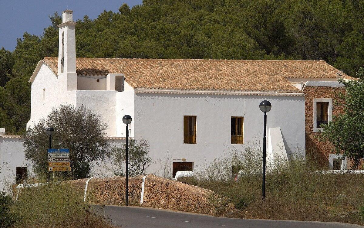 SAN MATEO-Pueblos mas bonitos de Ibiza