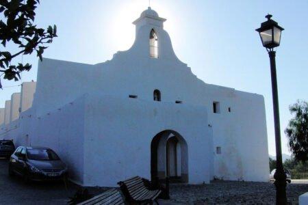 SAN RAFAEL-Pueblos bonitos de Ibiza