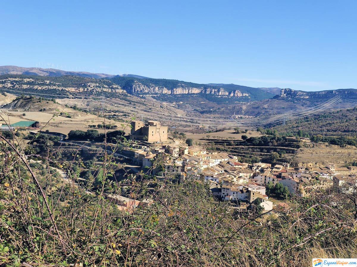 TODOLELLA-Pueblos más bonitos de Castellón
