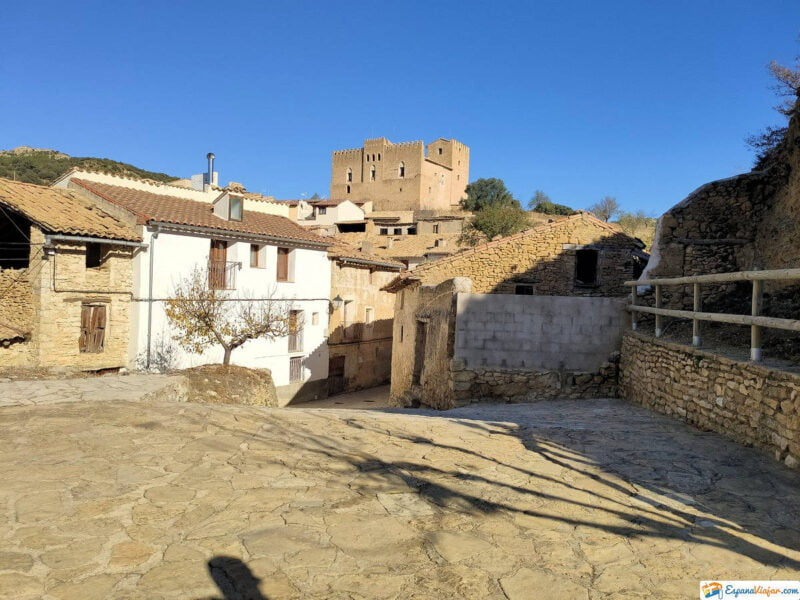 Todolella en Castellón