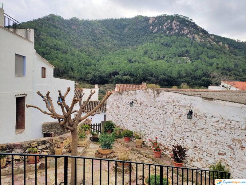 Visita Aín en Castellón