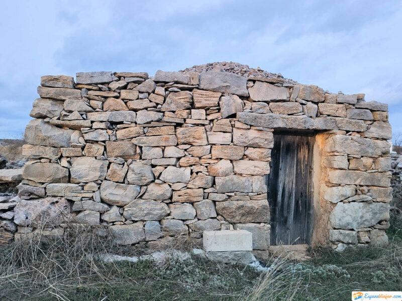 Arte de piedra en seco