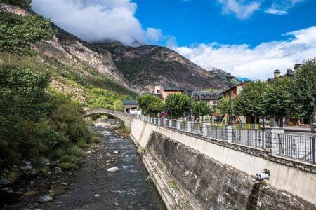 BENASQUE-Pueblos mas bonitos de Huesca