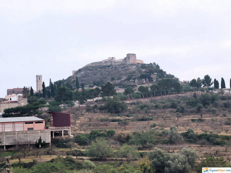 Cervera del Maestre en Castellón
