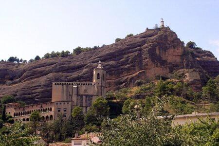 GRAUS-Pueblos mas bonitos de Huesca