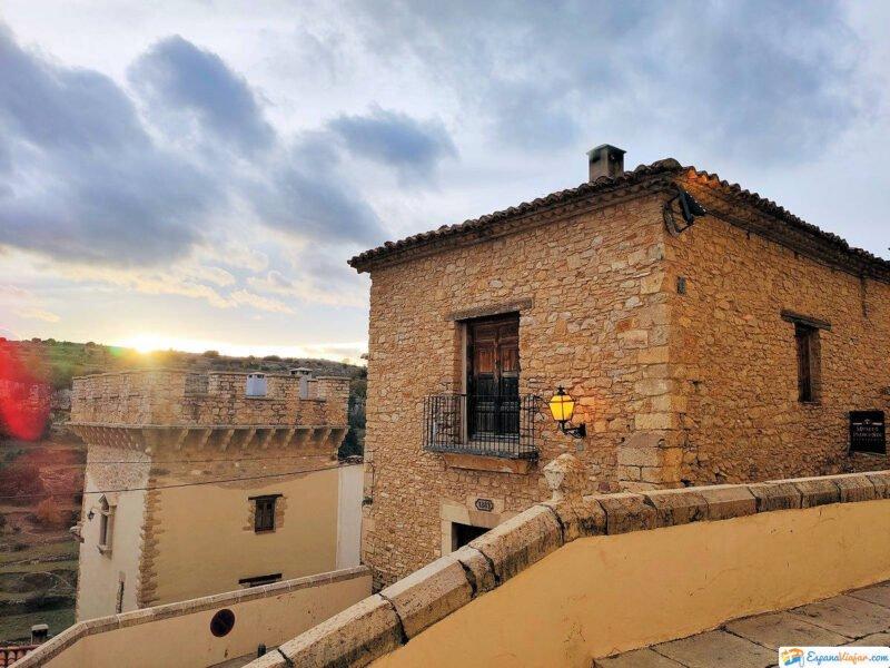 Museo Parroquial de Villafranca del Cid