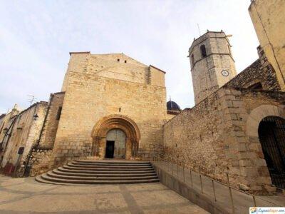 SANT MATEU-Pueblos más bonitos de Castellón