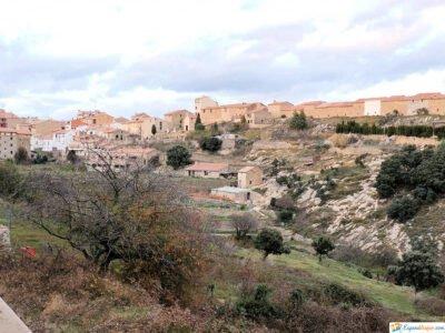 VILLAFRANCA DEL CID-Pueblos más bonitos de Castellón