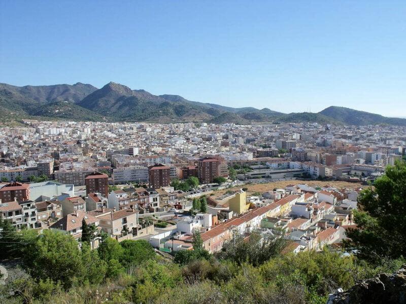 Visita Vall D'uixó en Castellón