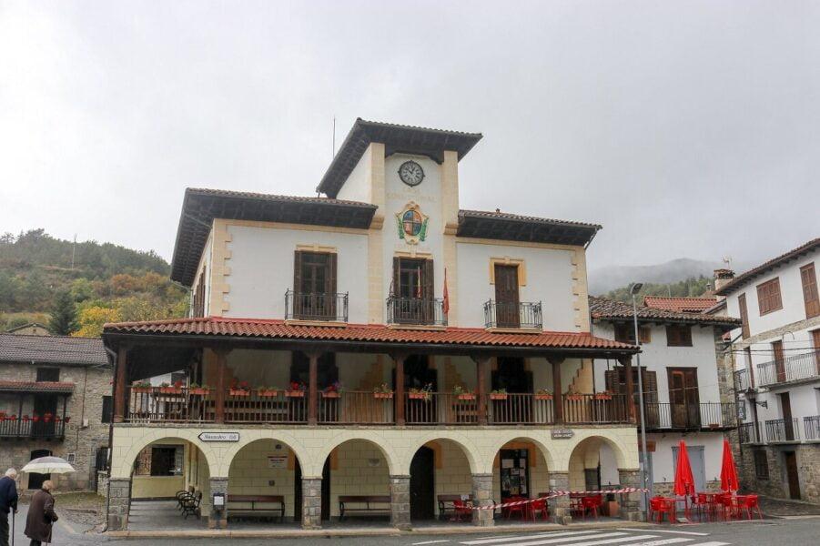Ayuntamiento de Roncal