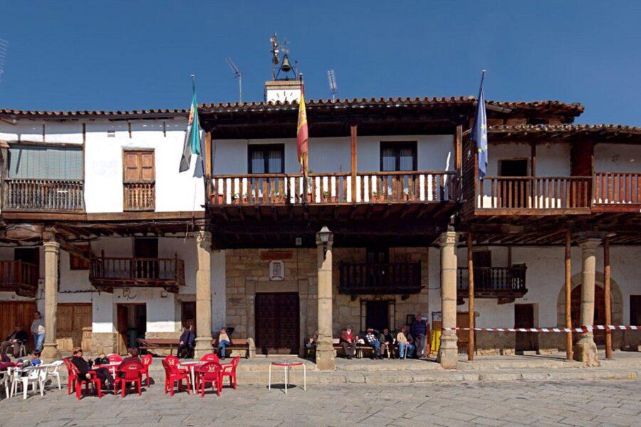 Ayuntamiento de Valverde de la Vera