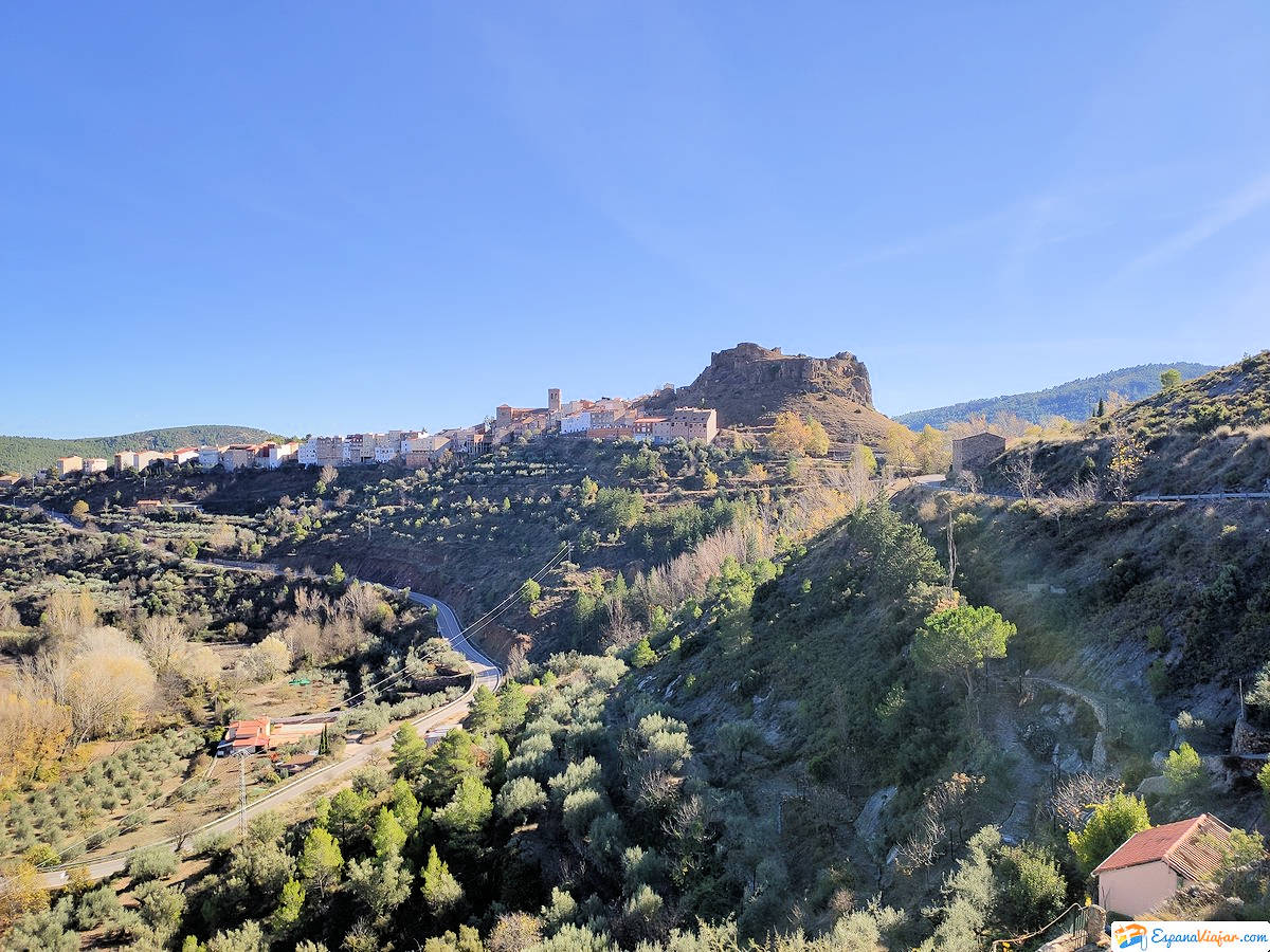 BEJÍS-Pueblos más bonitos de Castellón