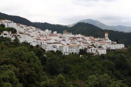 GENALGUACIL-Pueblos mas bonitos de Málaga
