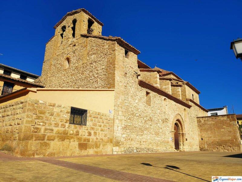 Iglesia de la Virgen del Pópulo