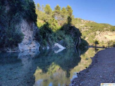 MONTANEJOS-Pueblos más bonitos de Castellón