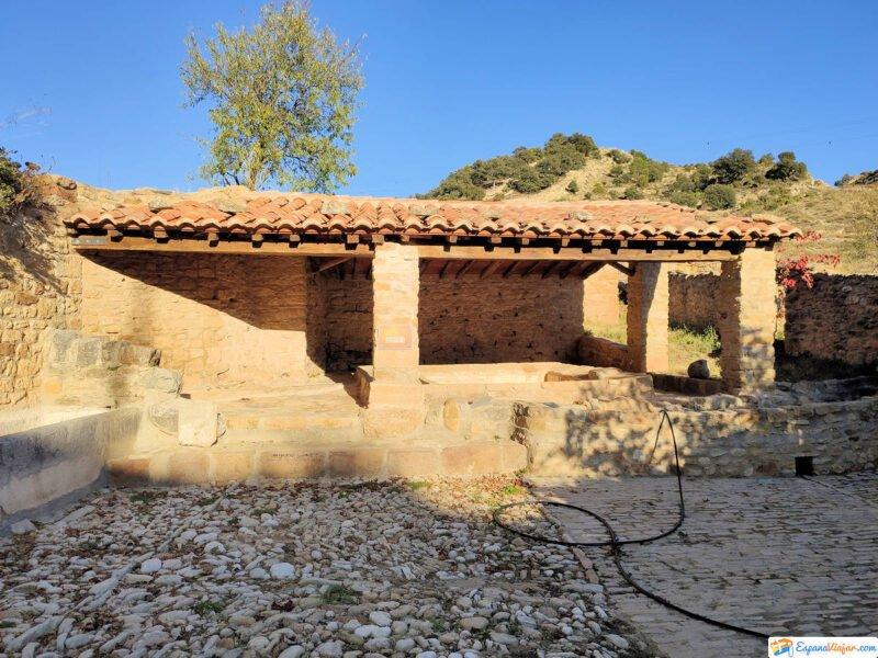 Olocau del Rey en Castellón