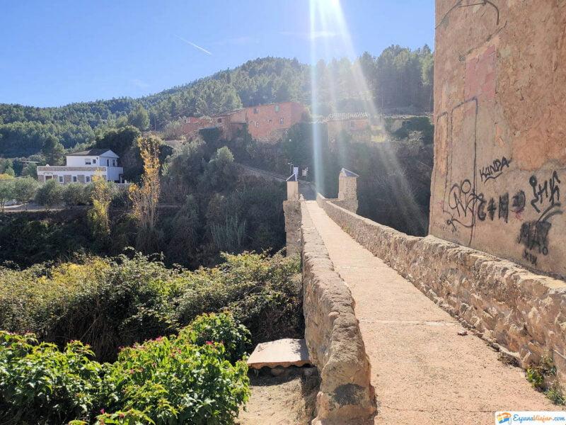 Puente de San José