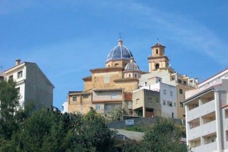 SUERAS-Pueblos más bonitos de Castellón