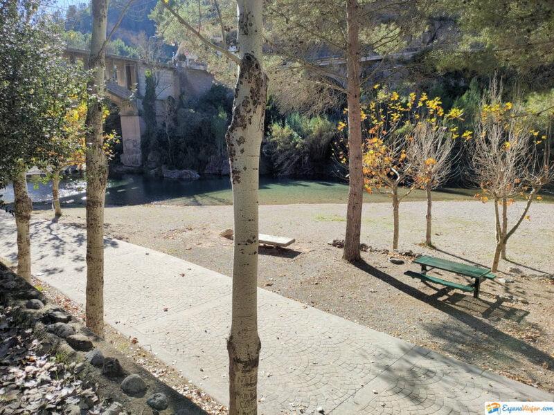 Visita Montanejos en Castellón