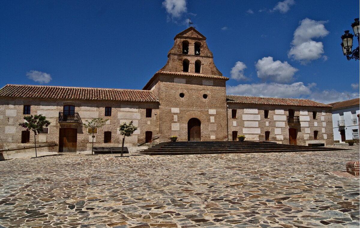 ALDEAQUEMADA-Pueblos mas bonitos de Jaén