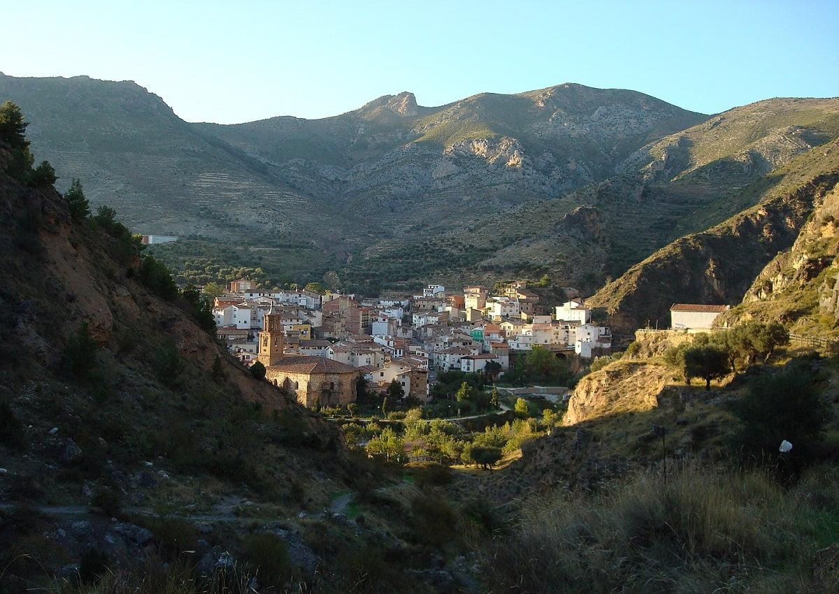 ARNEDILLO-Pueblos mas bonitos de La Rioja
