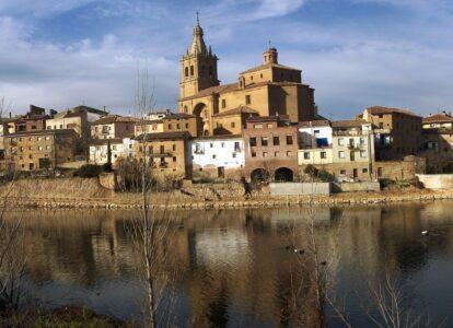 BRIÑAS-Pueblos mas bonitos de La Rioja
