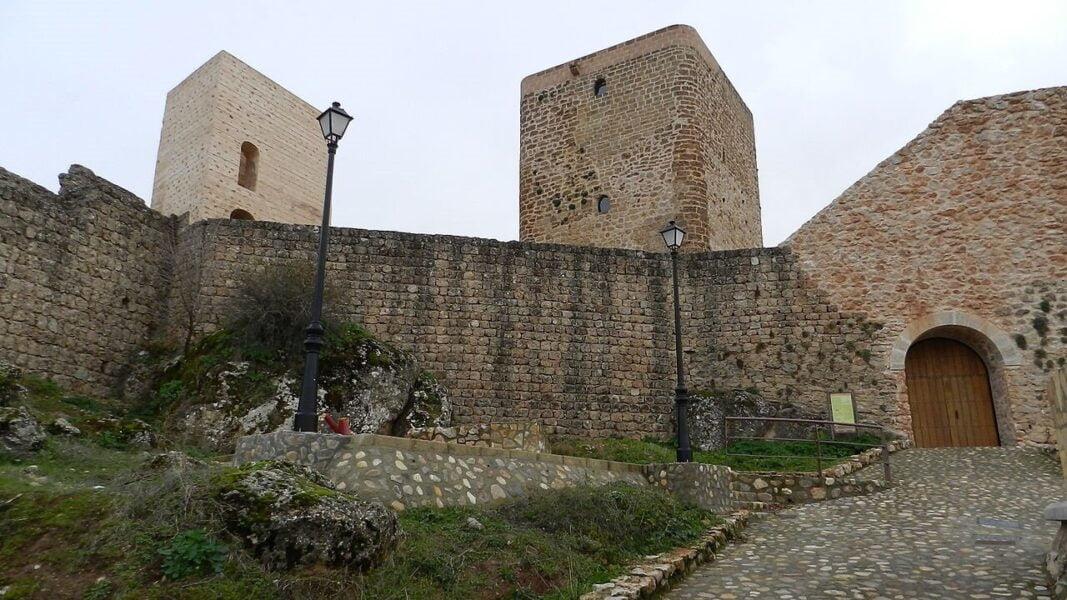 Castillo de Hornos
