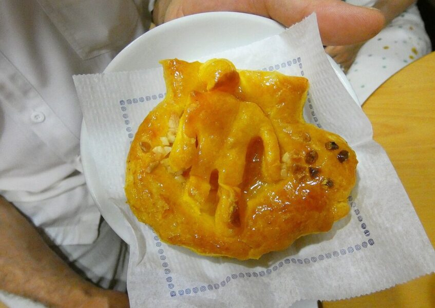 Gastronomia típica de Santo Domingo de la Calzada