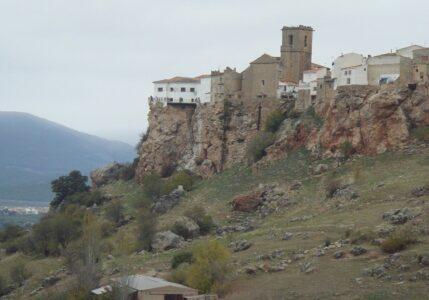 HORNOS-Pueblos mas bonitos de Jaén