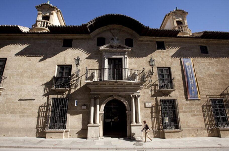 Museo Arqueológico de Palacio Abacial