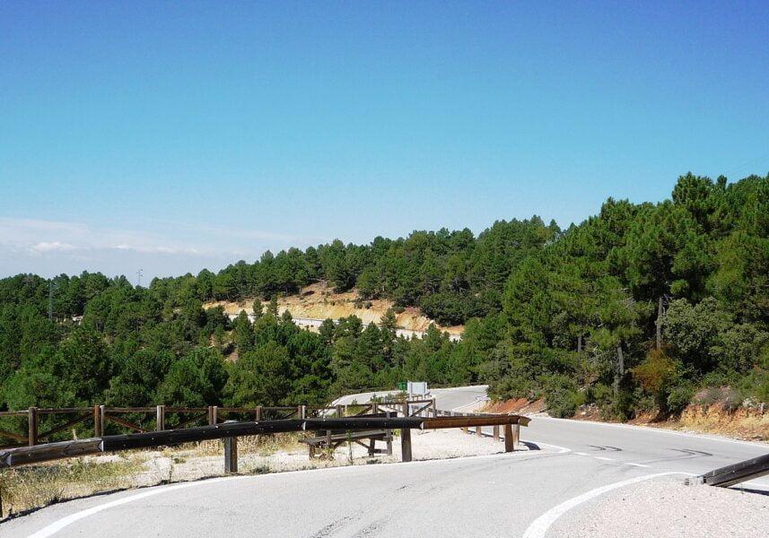 Ruta Miradores Sierra Segura