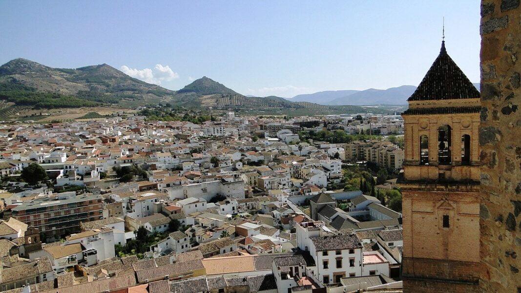 Visitar Alcaudete en Jaén