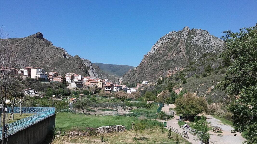Visitar Arnedillo en La Rioja