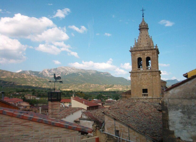 Visitar Briñas en La Rioja