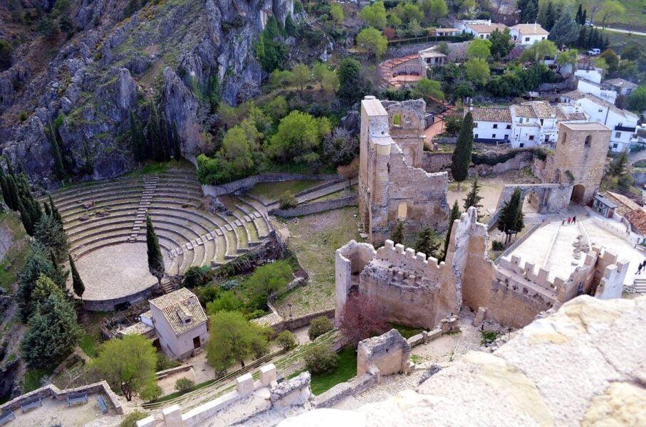 Visitar La Iruela en Jaén