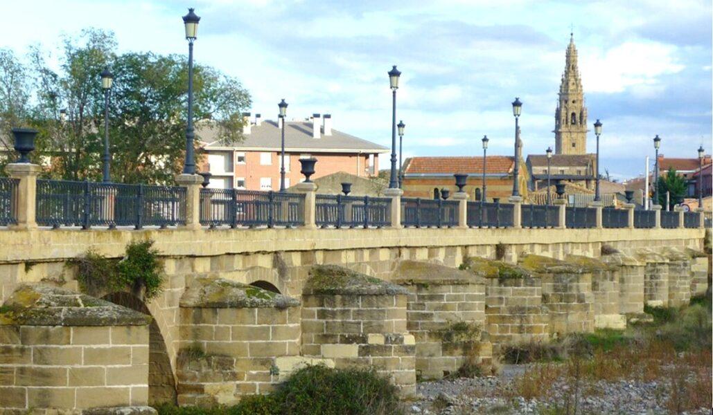Visitar Santo Domingo de la Calzada en La Rioja