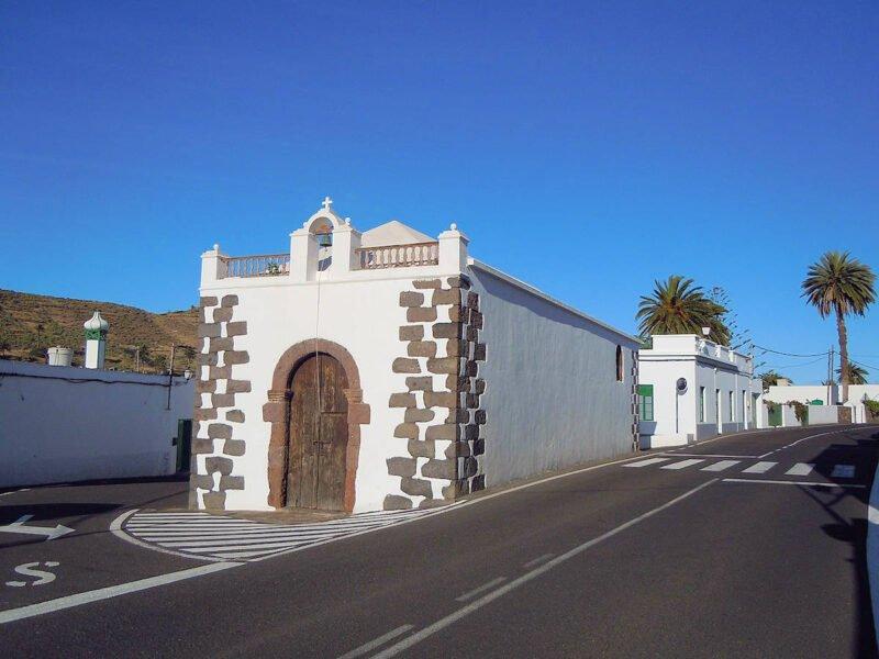 Ermita de San Juan Bautista
